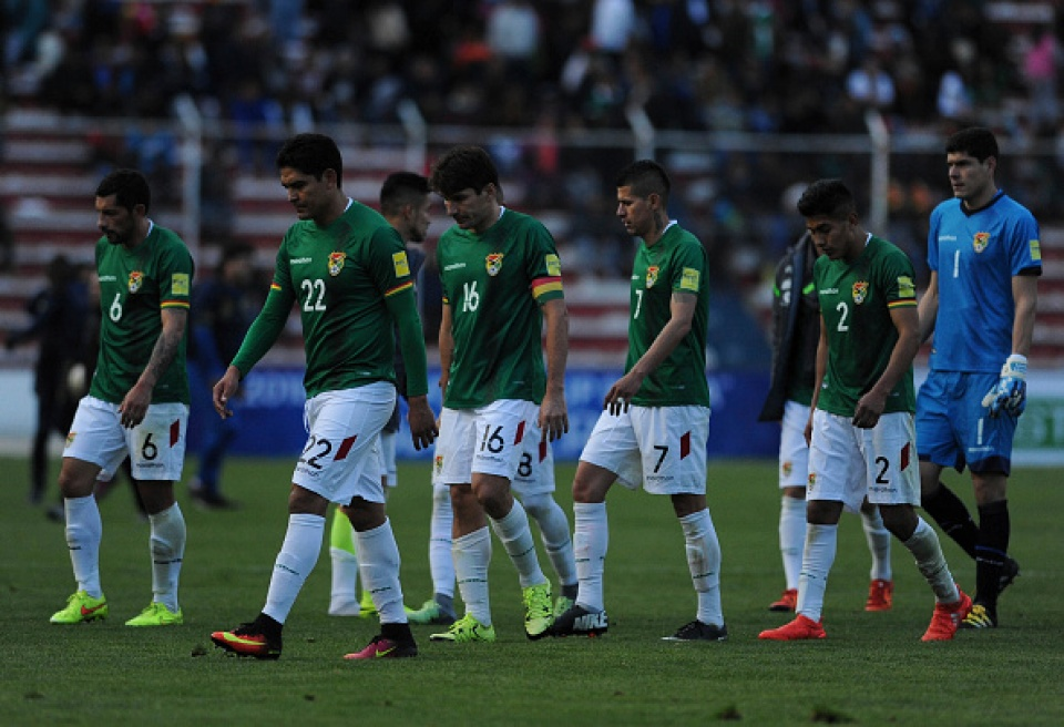 bolivia bi phat argentina lam nguy tai vong loai world cup 2018