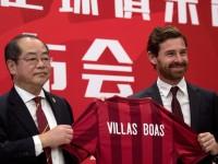 Cựu HLV Chelsea sang Trung Quốc làm việc