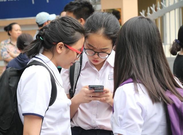 Thành phố Hồ Chí Minh cho học sinh nghỉ hết tháng 2 nhằm tránh dịch Covid-19