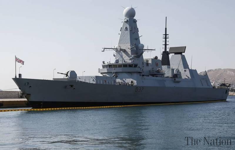 Tàu chiến thứ 2 của Mỹ tiến vào Biển Đen, hải quân Nga tăng cường giám sát