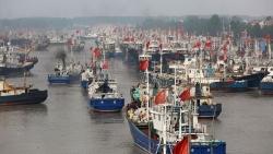 Mỹ cứng rắn hơn với nạn đánh bắt cá trái phép ở Biển Đông, nhắm mục tiêu vào Trung Quốc
