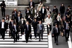 Ảnh hưởng bởi Covid-19, lần đầu tiên trong 4 thập kỷ, Nhật Bản tăng viên chức nhà nước