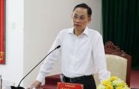 Hội nghị thông tin về tình hình đối ngoại và công tác Biển Đông, hải đảo tại Phú Yên