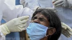Số ca nhiễm tăng vọt, Sri Lanka đối mặt với làn sóng Covid-19 thứ ba