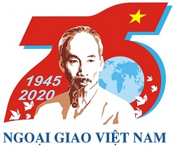 75 nam ngoai giao viet nam