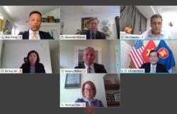 Doanh nghiệp Mỹ rất quan tâm đầu tư vào Việt Nam