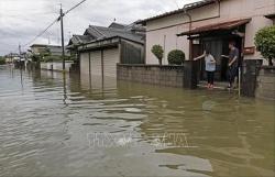 Tuyên bố của các Bộ trưởng Ngoại giao ASEAN về tình hình lũ lụt và sạt lở đất ở Nhật Bản