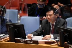 President's presence at UNGA 76 shows Viet Nam's responsibility and commitment: Ambassador Dang Dinh Quy