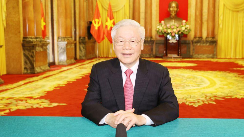 Việt Nam khẳng định vai trò xây dựng và trách nhiệm tại Liên hợp quốc