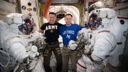 Trạm Vũ trụ Quốc tế: Hành trình 20 năm và tương lai khó định