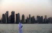 qatar keu goi giai quyet khung hoang vung vinh theo cach van minh