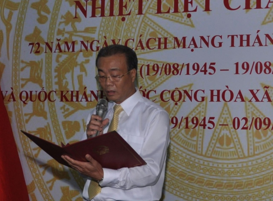 on lai lich su hao hung trong ngay quoc khanh tai tanzania