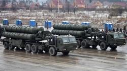 'Thanh minh' với Mỹ, Thổ Nhĩ Kỳ nói về việc mua hệ thống S-400 của Nga