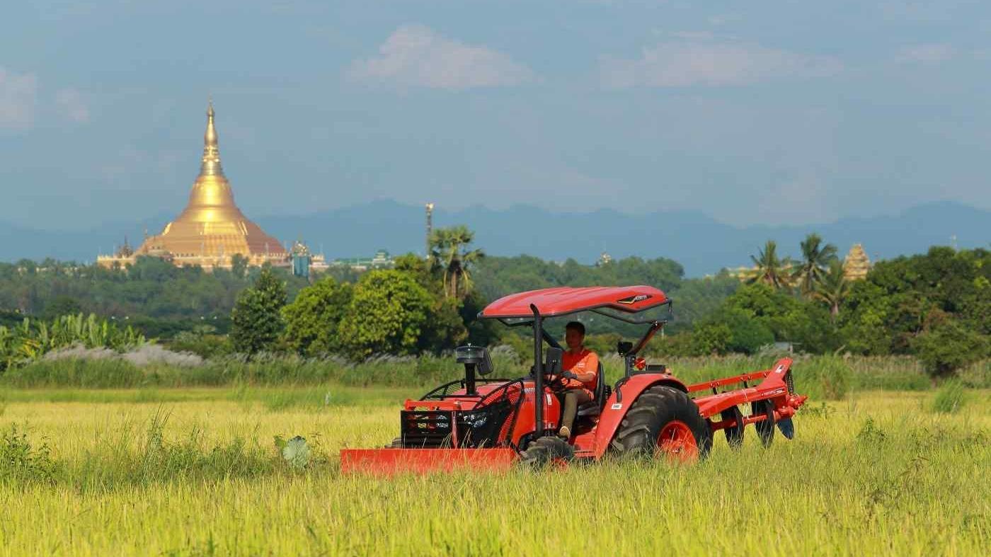 Các công ty Nhật Bản trì hoãn kế hoạch kinh doanh do lo ngại tình hình Myanmar