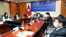 Việt Nam-Argentina tăng cường xúc tiến thương mại song phương