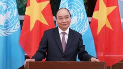 remarks by vietnam pm nguyen xuan phuc at the high level meeting to commemorate the 75th anniversary of the un