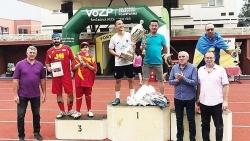 Nâng cao tinh thần hòa nhập của người Việt qua Giải bóng đá Thượng viện Czech