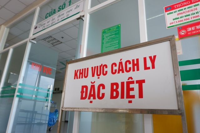 Covid-19 ở Việt Nam sáng 7/10: 35 ngày không ca mắc trong cộng đồng; Phần lớn mẫu F1 của ca nghi nhiễm ở Hải Phòng có kết quả âm tính