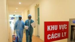Covid-19 ở Việt Nam sáng 2/11: 1.063 bệnh nhân đã được chữa khỏi bệnh, hơn 14.700 người đang cách ly
