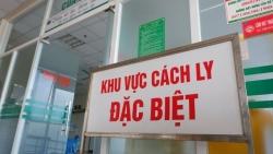 Covid-19 ở Việt Nam chiều 22/10: Thêm 3 ca mắc mới là người nhập cảnh từ Angola; tổng cộng có 1.148 bệnh nhân
