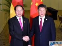 Tân Hoa Xã: Trung Quốc ủng hộ Việt Nam tổ chức APEC 2017