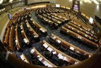 Quốc hội Thái Lan thông qua Luật Tội phạm Máy tính