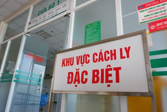 Covid-19 tại Việt Nam chiều 1/12: Thêm 2 ca lây nhiễm tại TP. Hồ Chí Minh và 2 ca nhập cảnh cách ly ngay; Tổng cộng 1.351 bệnh nhân