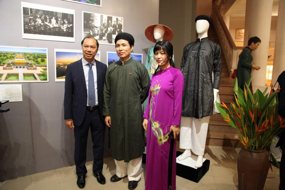 Làm phong phú hơn bản sắc ASEAN