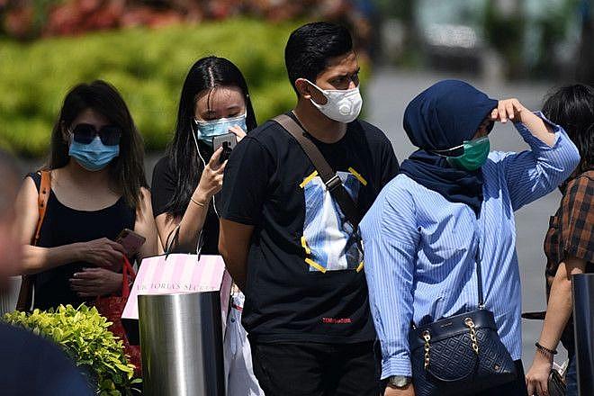 singapore len ke hoach thu nghiem vaccine ncov trong 3 thang