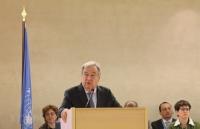 Liên hợp quốc kêu gọi Israel và Hamas kiềm chế