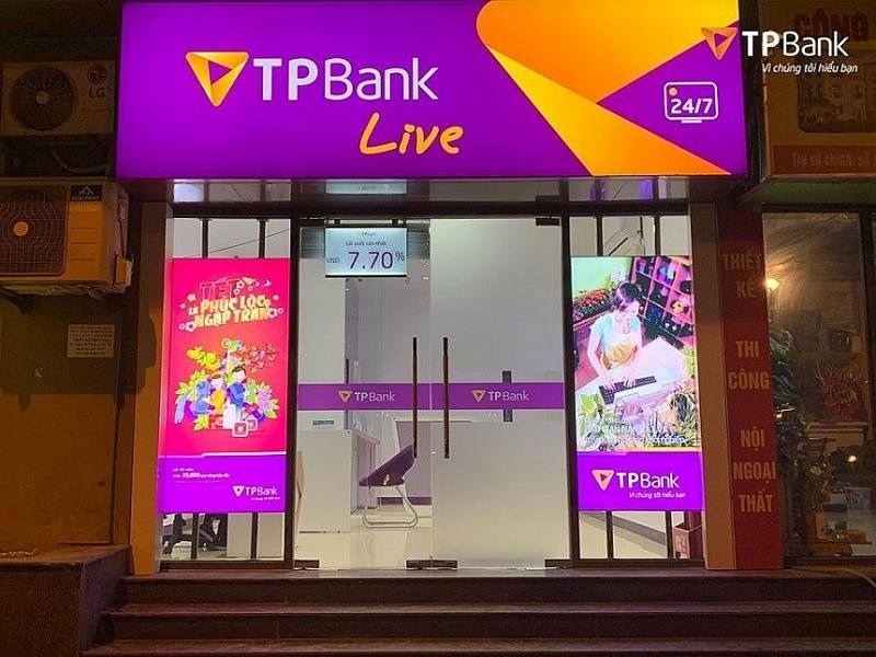 Chuyển đổi số - 'cánh cửa' mới cho ngành ngân hàng