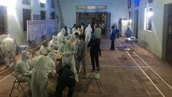 Covid-19 ở Việt Nam sáng 24/5: Thêm 56 ca mắc mới ghi nhận tại 6 địa phương, 6 tỉnh 14 ngày không có trường hợp nhiễm bệnh mới