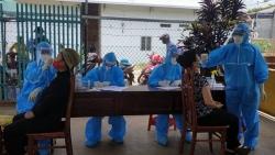 Tối 14/5, thêm 59 ca mắc Covid-19 trong cộng đồng, riêng Bắc Ninh có 33 ca