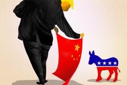 Nhân tố Trung Quốc trong bầu cử Mỹ