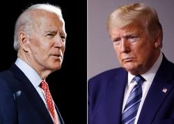 Bầu cử Mỹ: Chính sách đối ngoại của ông Joe Biden sẽ 'cứng rắn' hơn Tổng thống Trump?