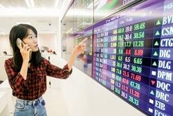 Lợi nhuận ngân hàng tăng, nhưng cổ phiếu 'vua' mất điểm