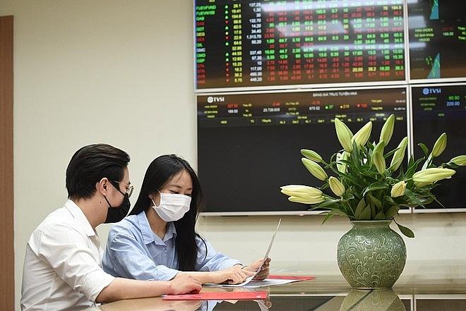 Thị trường chứng khoán ngày 26/7 - Phục hồi phiên thứ năm liên tiếp