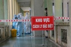Thêm 1 bệnh nhân tử vong vì viêm phổi do Covid-19 biến chứng suy hô hấp cấp nặng