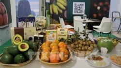 Thêm cơ hội cho trái cây Việt Nam ghi dấu ấn tại châu Âu