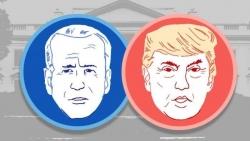 Bầu cử Mỹ: Nga sẽ muốn ai là Tổng thống?