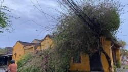 Địa điểm check in 'sống ảo' nổi tiếng ở Hội An tan hoang sau bão
