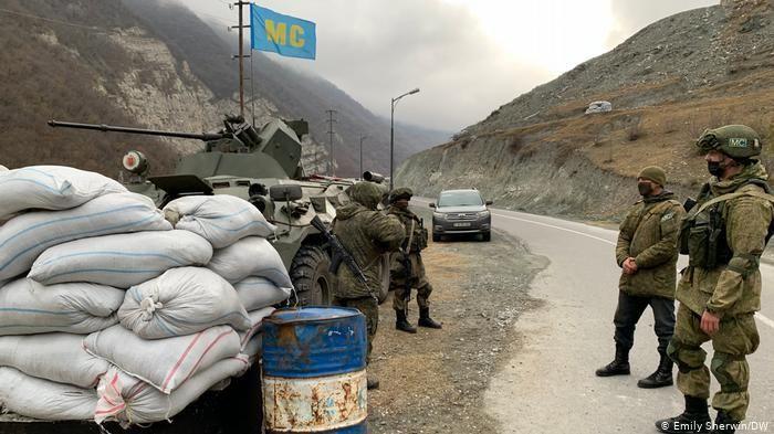 Xung đột Nagorno-Karabakh: Azerbaijan chỉ trích Armenia vi phạm lệnh ngừng bắn