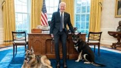 Có gì đặc biệt tại ngôi nhà mới của Tổng thống Joe Biden?