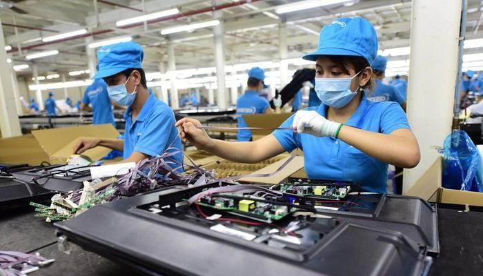 Tác động của dịch Covid-19 đối với doanh nghiệp Việt Nam