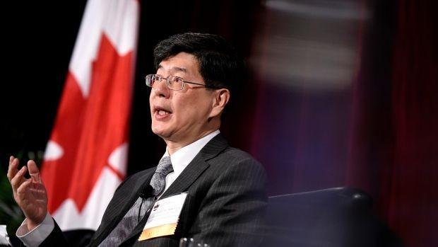 Đại sứ Trung Quốc tại Canada: