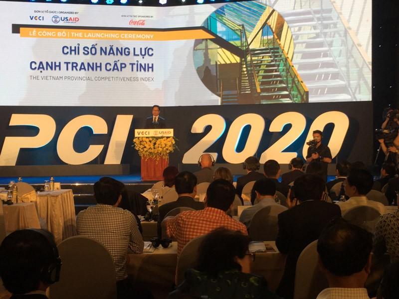 PCI 2020: Doanh nghiệp FDI tiếp tục coi Việt Nam là điểm đến đầu tư hấp dẫn
