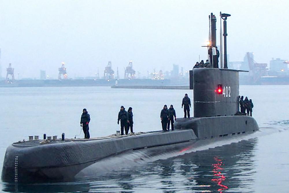Vụ tàu ngầm Indonesia mất tích: Hai tàu hải quân Australia vào cuộc tìm kiếm