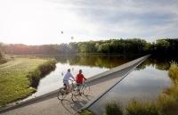 Con đường đạp xe tuyệt vời nhất thế giới
