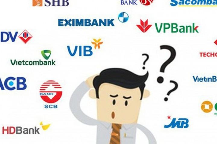Lãi suất ngân hàng nào cao nhất tháng 5/2021?
