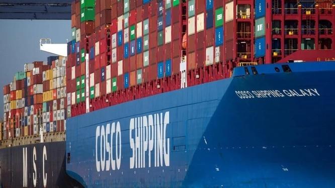 Vì sao chính trị gia Anh và Mỹ kêu gọi thành lập 'NATO thương mại' chống Trung Quốc?